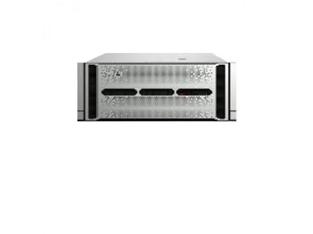Сервер HP ProLiant DL580 Gen8 728544-421