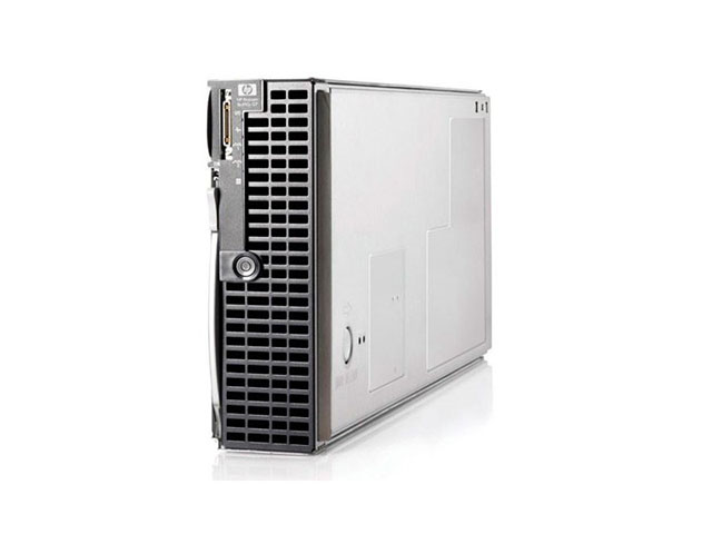 Блейд-серверы HP ProLiant BL490