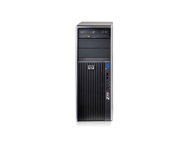 Рабочая станция Workstations HP Z400 W3670 KK717EA KK717EA