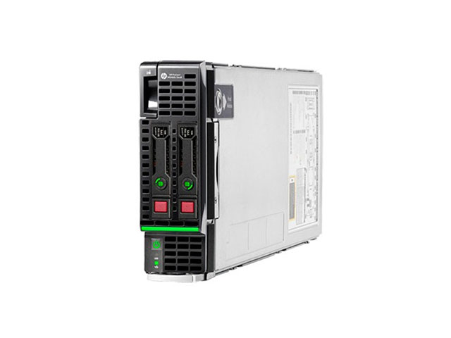 Блейд-станциz HP ProLiant WS460c Gen8 678275-B21 678275-B21