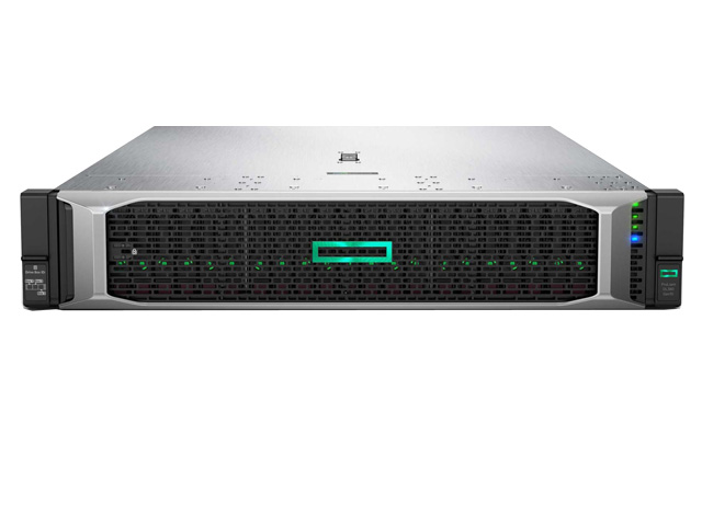 Сервер HPE ProLiant DL380 G10 879938-B21