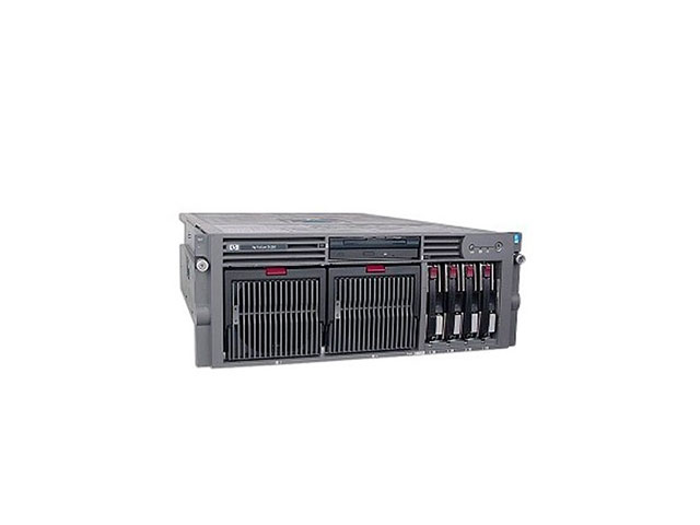 Сервер HP ProLiant DL580 584084-421