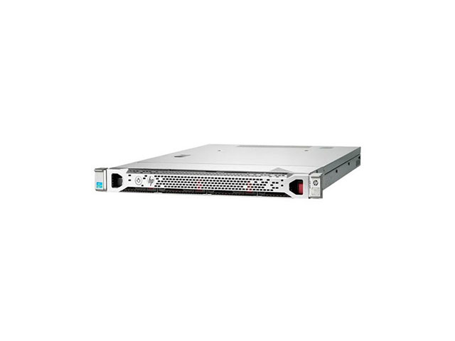Сервер HP ProLiant DL320e Gen8 v2 DL320eR08 743490-421