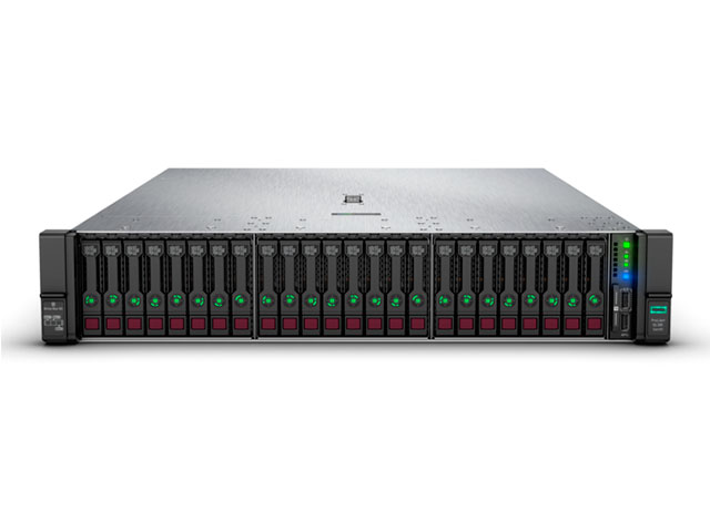 HPE ProLiant DL385 Gen10 P09707-B21