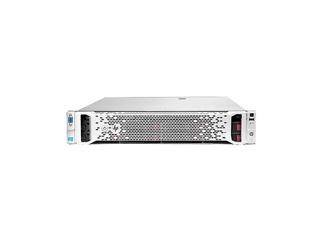 Серверы HP ProLiant DL360e Gen8