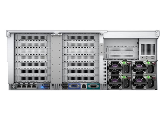 Сервер HPE ProLiant DL580 Gen10  фото 175065