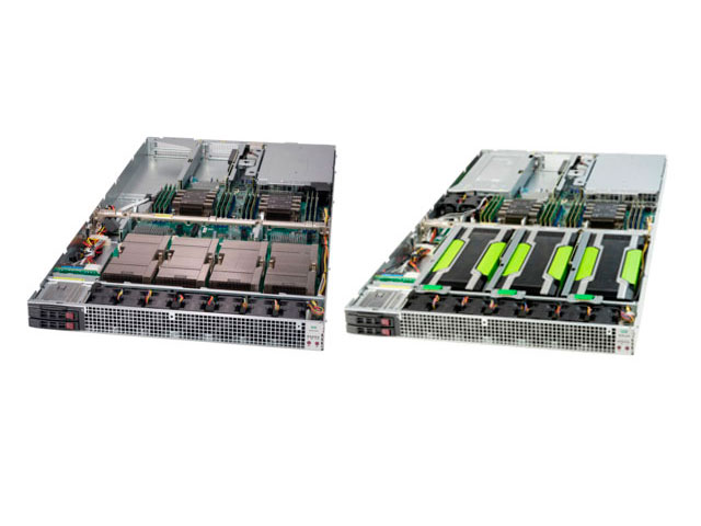 HPE Apollo Systems 40