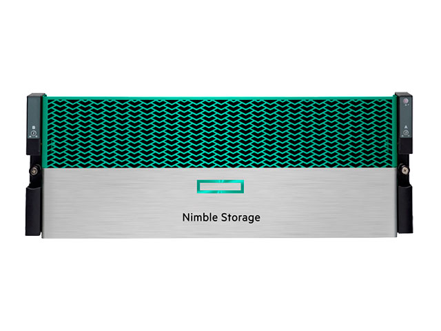 HPE Nimble Storage Secondary Flash Array Q8B65A