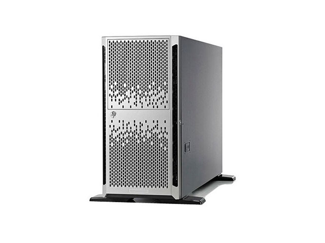 Сервер HP ProLiant ML350e Gen8 ML350eT08 648376-421
