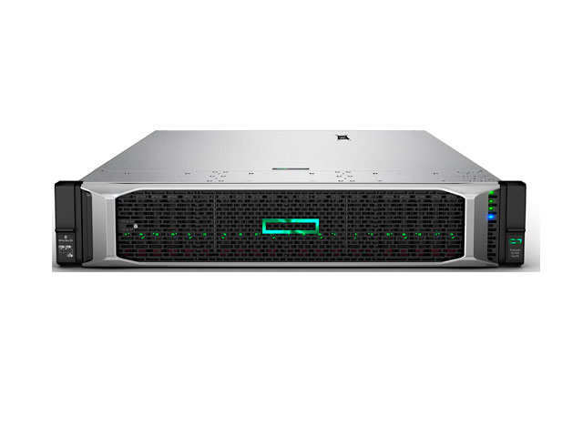 Сервер HPE ProLiant DL380 Gen10 P05524-B21