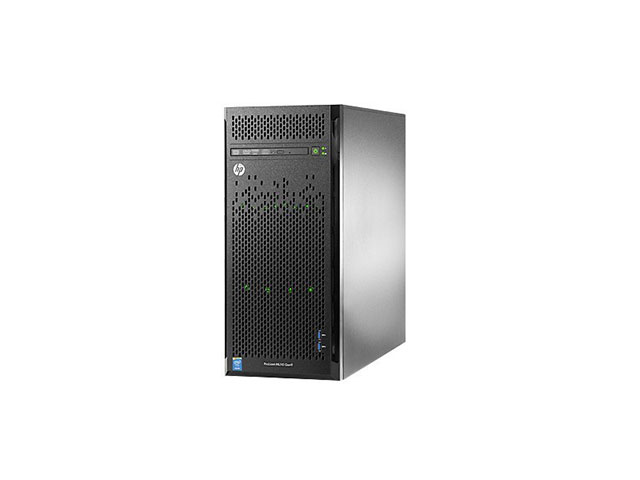 Сервер HP Proliant ML110 Gen9 777160-421