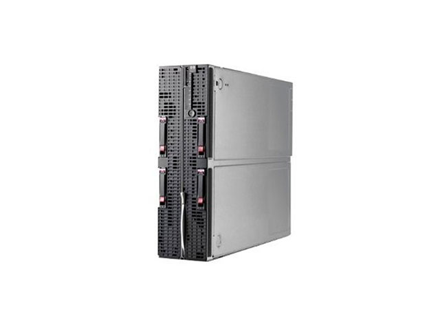 Блейд-серверы HP ProLiant BL680