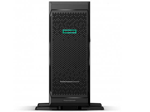 Башенные серверы HPE ProLiant ML350 G10