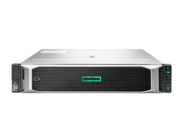 Серверы HPE ProLiant DL180 Gen10