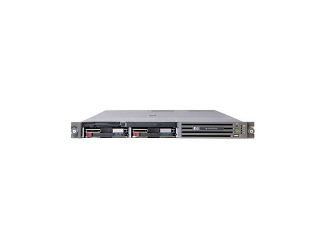 Сервер HP ProLiant DL360 504635-421