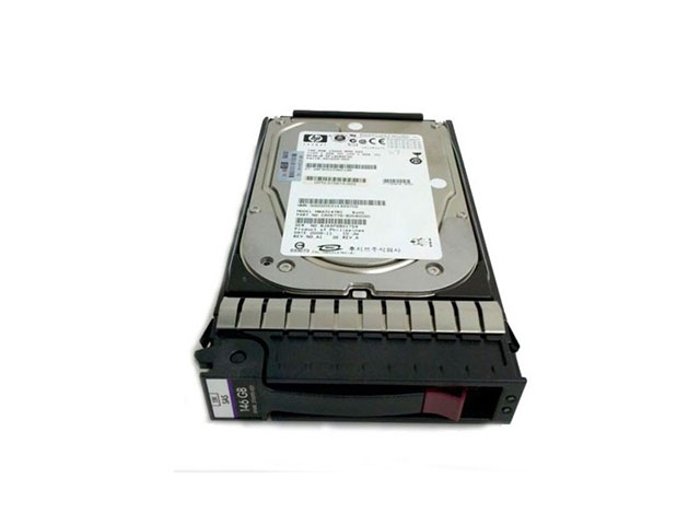 Жесткий диск HP HDD 3.5 in 300GB 15000 rpm SAS AP858A