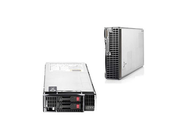Блейд-серверы HP ProLiant BL Gen8