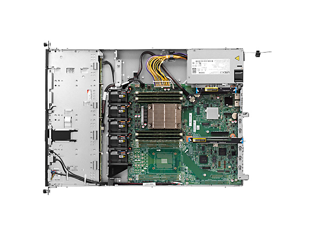Сервер HP Proliant DL120 Gen9 фото 173308