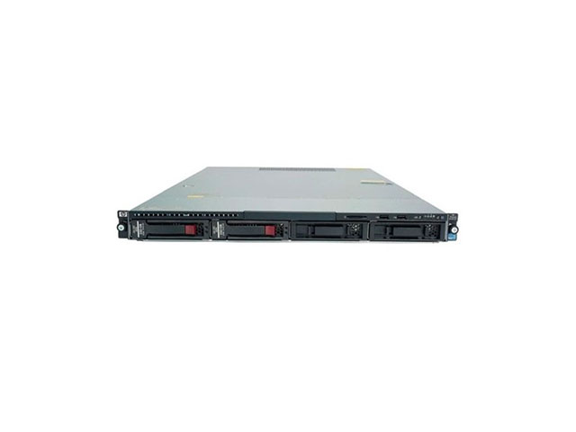 Сервер HP ProLiant DL120 490931-421